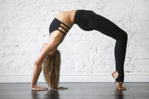 Stretch and Strengthen Classes
